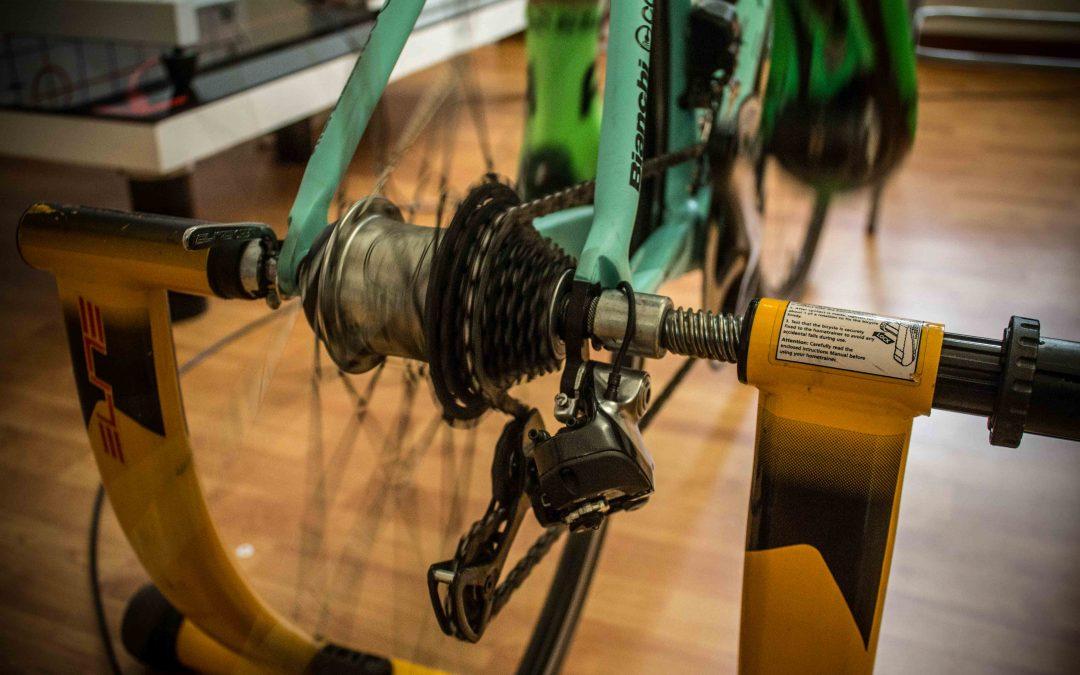 Ciclismo: preparazione atletica invernale